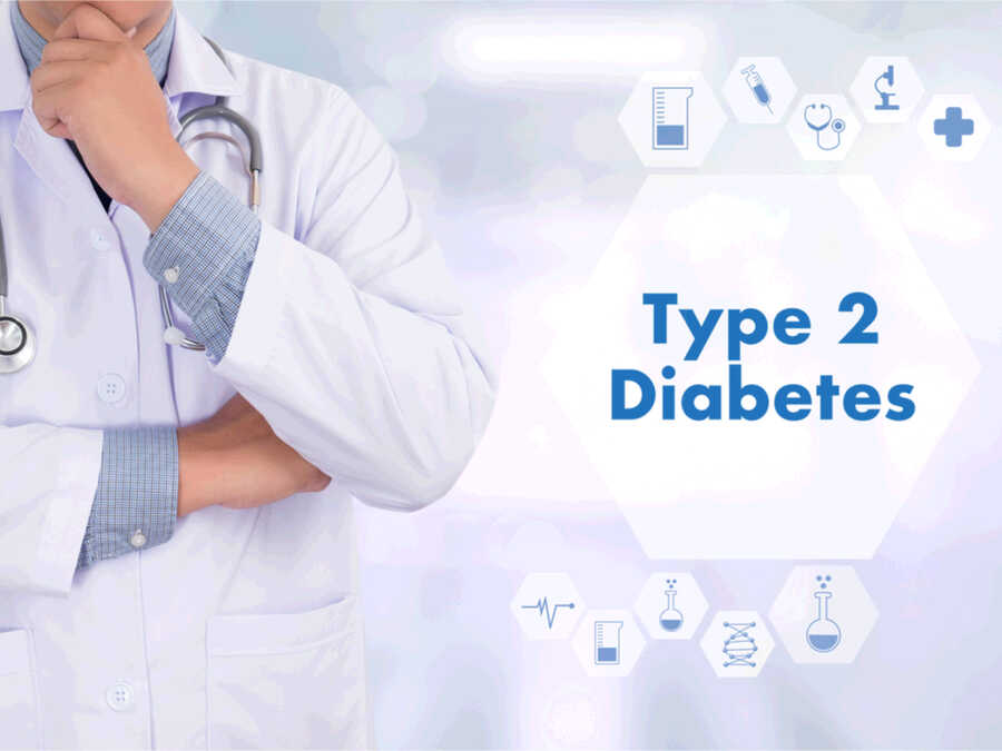 treat type 2 diabetes